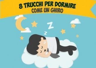 come-dormire-bene