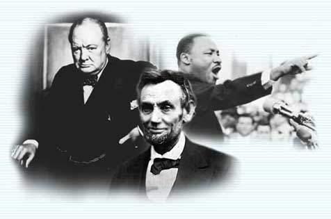 Comunicazione Efficace. I 5 segreti dei grandi leader della storia