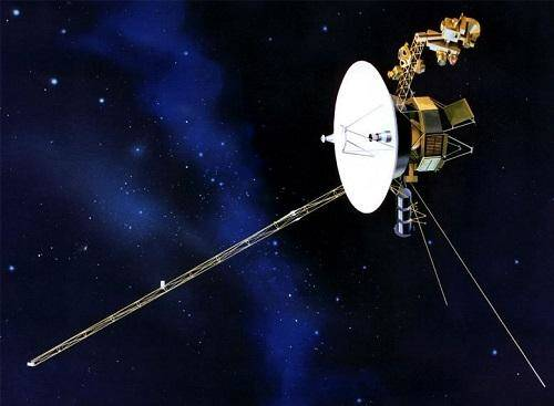Come eliminare le preoccupazioni con la cornice Voyager
