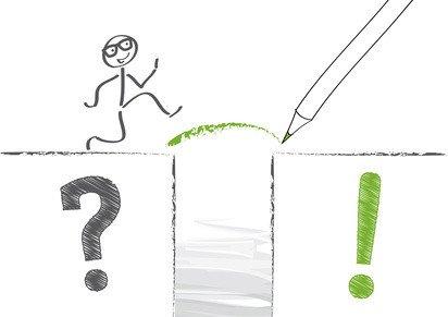 Come raggiungere i tuoi obiettivi con 3 domande