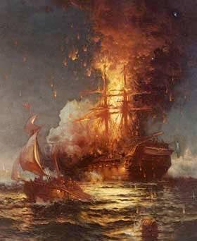 bruciare-navi